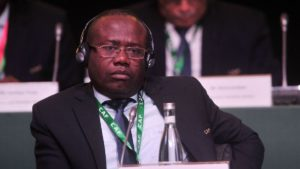 Number 12 exposé: Anas requested for $150k to drop the video- Nyantakyi
