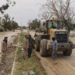 East Libyan forces reclaim key oil ports