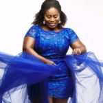 Be good fathers so you don't beg to be celebrated - Lydia Forson advises fathers on Father's Day
