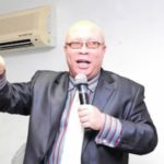 GFA Crisis: FIFA has no business with Ghanaian football- Foh Amoaning