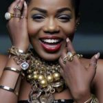 Money can never be my problem because I've enough – Mzbel