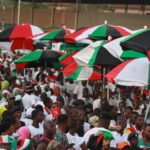 NDC holds party constituency polls today