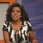 No words; None at all! - Nana Aba expresses shock after removal of EC boss, Charlotte Osei