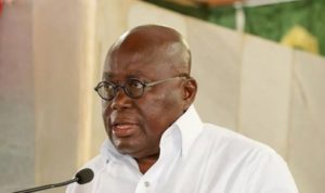 VIDEO: Kpone chief snubs Akufo-Addo