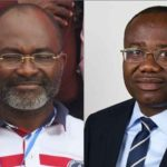 Ken Agyapong contradicts Nyantakyi; says Akufo-Addo never offered him ministerial position