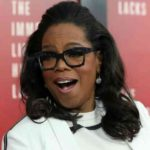 Oprah Winfrey in Obama's delegation to Kenya