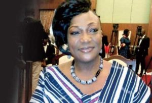 Otiko Djaba bows out of politics