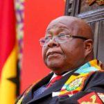 Number 12: Speaker of Parliament orders 7-member committee to probe GFA