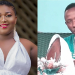 Patapaa viciously denies dating Actress, says she's lying about dating him