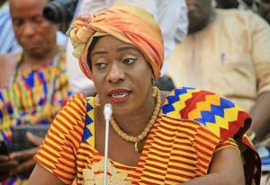 Bulldog excited over travel ban; says Catherine Afeku travels a lot but no results