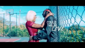 New Video: R2Bees recruit Efya for new single 'Could This Be Love'