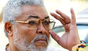 VIDEO: Rawlings had no hands in the murder of the judges — Nunoo-Mensah speaks