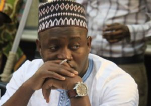 Ministerial Vetting: Suhuyini produces video to challenge Agyeman-Manu's 'I'm tired' comment