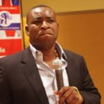 You can't destroy lands because you're NPP chairman – Wontumi told