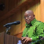 Free SHS is here to stay – President Akufo-Addo