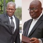 Akufo-Addo shocked over Amissah Arthur death, hails 'fine public servant'