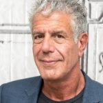 Popular CNN anchor, Anthony Bourdain commits suicide at the age of 61