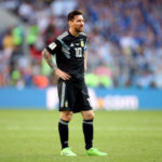 World Cup Debrief: Maradona Supports Messi