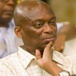 Disgraced Kweku Baako admits LYING over BBC role, issues apology