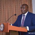 Bawumia launches 2018 National Farmers Day celebration