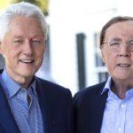 Why Bill Clinton has written a thriller novel