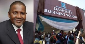 Aliko Dangote storms Accra for 2nd African Transformation Forum