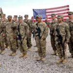 Somalia conflict: US soldier killed, four wounded