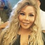 Lil' Kim files for bankruptcy amid $4 million debt