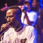 VIDEO: Patapaa steals show at 2018 Ghana meets Naija concert with thrilling performance