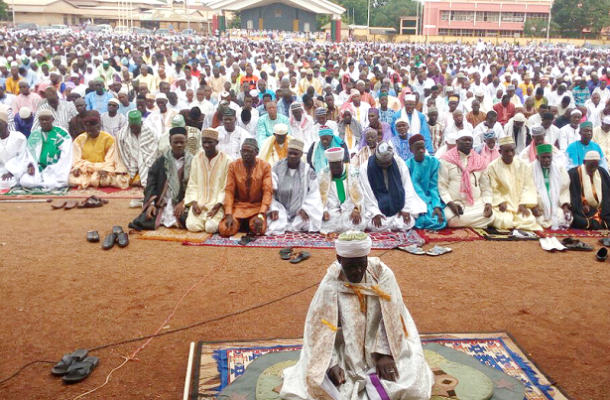 Eid: Don't violate road traffic regulations – Police to Muslim youth