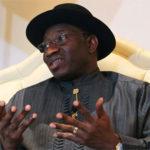 Goodluck attacks Ghana leader Akufo-Addo for 'mocking' Nigeria