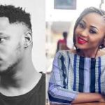 Controversial actress makes shocking allegations; accuses rapper Medikal of rape