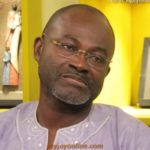 I'm not a mad man; stop seeing me as one - Ken Agyapong tells NPP