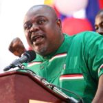 I am now ready for John Mahama, I have questions for him to answer - Koku Anyidoho