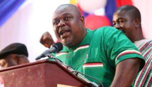 I am now ready for John Mahama, I have questions for him to answer - Koku Anyidoho