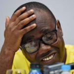 GFA crisis: Nyantakyi faces FIFA ban