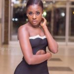 I have no tattoo; Lady in leaked sex tape not me - Fella Makafui cries