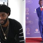 VIDEO: You're deleted from my playlist - Adebayor slams Kuami Eugene for 'dissing' Patapaa