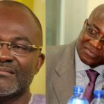 Kennedy Agyapong has no secret about NPP's victory in 2016 – Osei Kyei Mensah