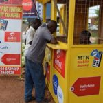 Robbers snatch mobile money box in daylight