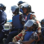 Police arrest 101 suspects; 10 remanded in Kasoa