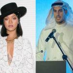 Rihanna dumps Saudi Billionaire boyfriend because she's 'tired' of men