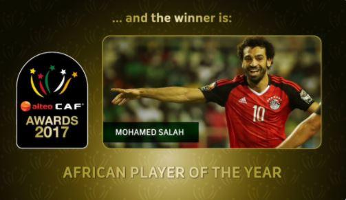 Salah confirmed fit for Uruguay tie