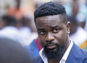 Sarkodie is not dead – Management denies report