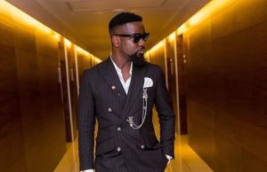 Sarkodie delayed music video for 'Making It Big' - MOG