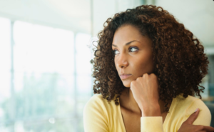 5 types of women that men don't want to marry