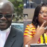 LEAKED DOCUMENTS: Tony Lithur files to end 20 year marriage with Nana Oye Lithur, cites marital 'crimes'