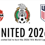 2026 World Cup Goes to North America