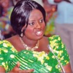 Alleged 'side-chicks' of Ghanaian presidents who made headlines over time