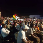 Thousands throng to watch 'Who Watches the Watchman' documentary